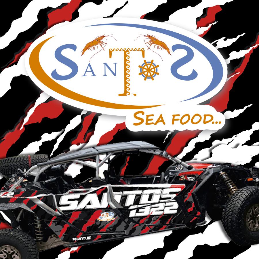Santos Sea Food